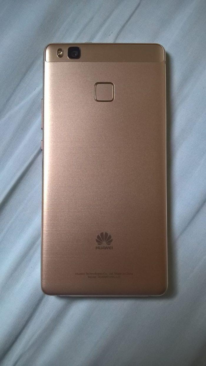 Huawei P9 lite. Photo 1