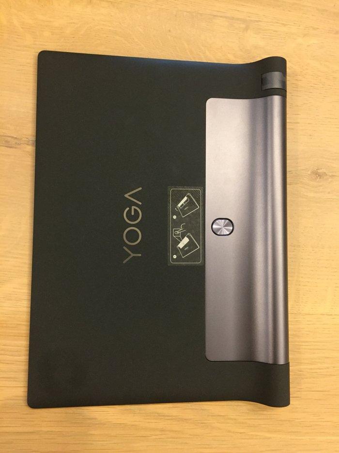 "Lenovo Yoga Tab 3 10.1"" . Photo 2"