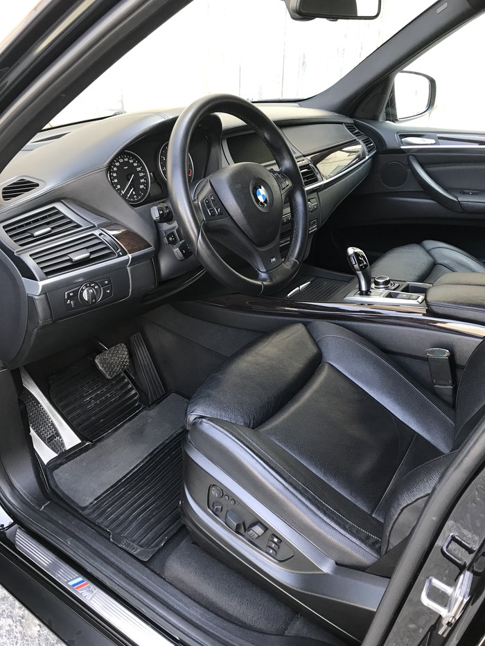 BMW X5 2011. Photo 5