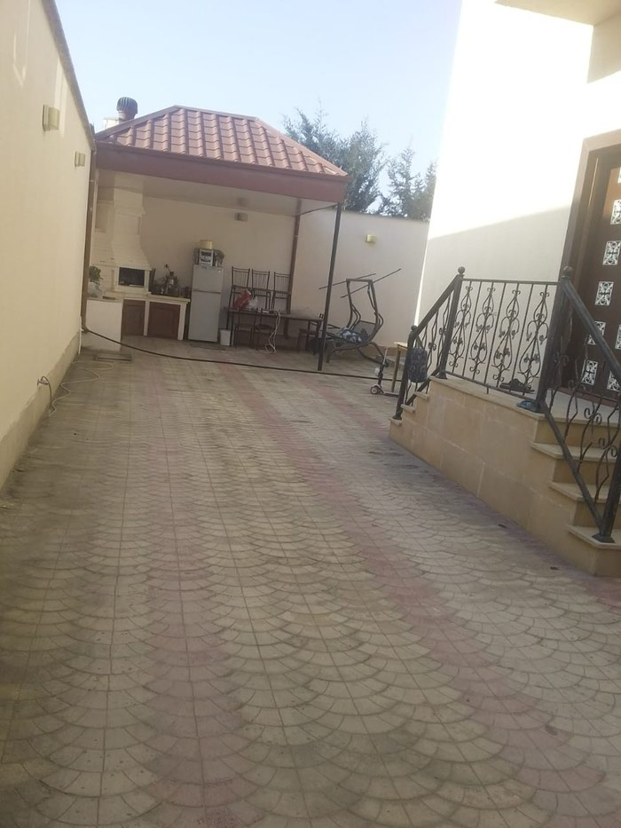 Satış Evlər vasitəçidən: 200 kv. m., 6 otaqlı. Photo 1