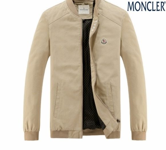 JACKET MONCLER FOR MENS (collection 2017).To προϊόν είναι. Photo 3
