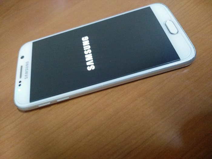 Samsung Galaxy S6 32. Photo 2