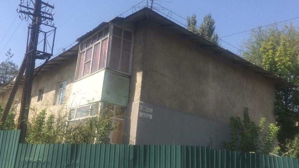 Сдается квартира: 2 комнаты, 69 кв. м, Бишкек