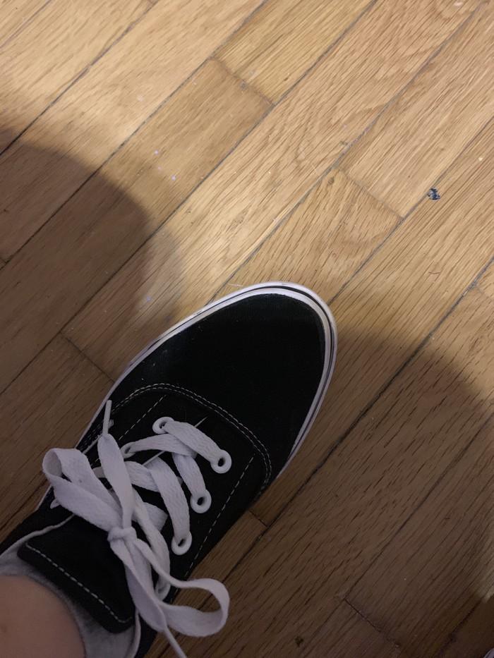 Shoes Vans Size : UK:6 . Photo 1