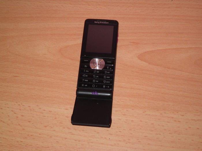 Sony Ericsson W350i.Πλήρως λειτουργικό .Με. Photo 0