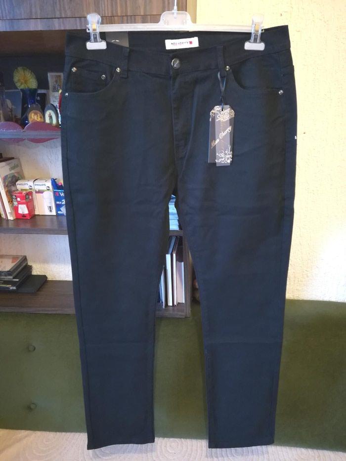 Nove zenske pantalone za punije Miss Cherry