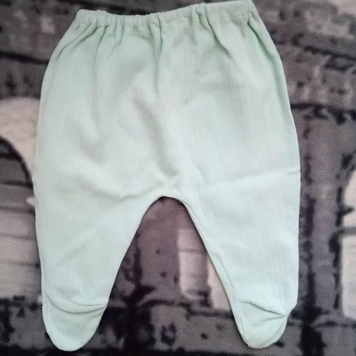 Pantalonice za decu. Od 3-6 meseci. Oba para za 100 din. Photo 1