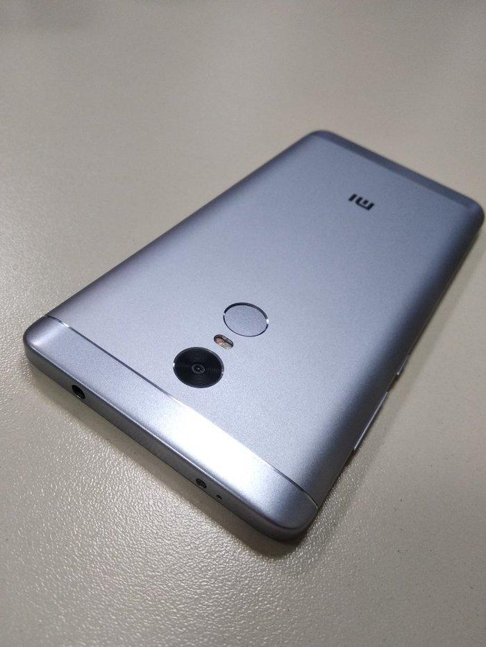 Redmi Note 4 (3,32 global). aliekspresden zakazla gelib.cox seliqeli. Photo 1
