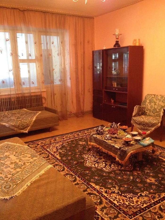 Продается квартира: 3 комнаты, 75 кв. м., Чкаловск. Photo 0