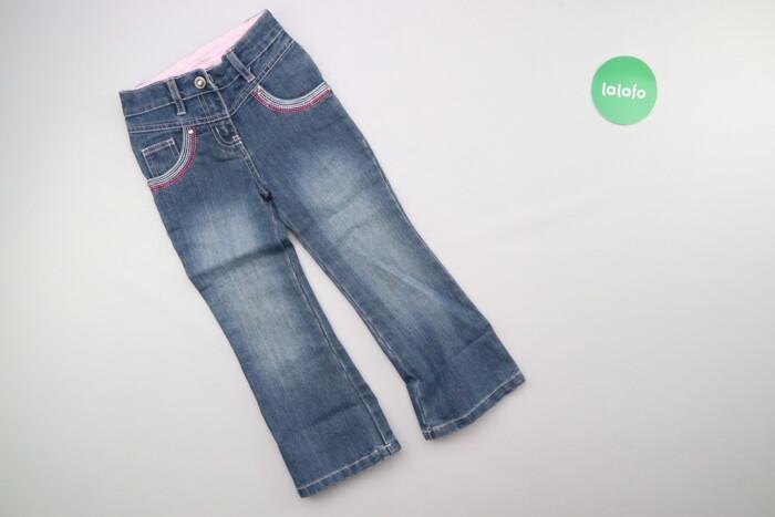 Дитячі джинси Okay, зріст 104 см    Довжина: 65 см Довжина кроку: 42 с: Дитячі джинси Okay, зріст 104 см    Довжина: 65 см Довжина кроку: 42 с
