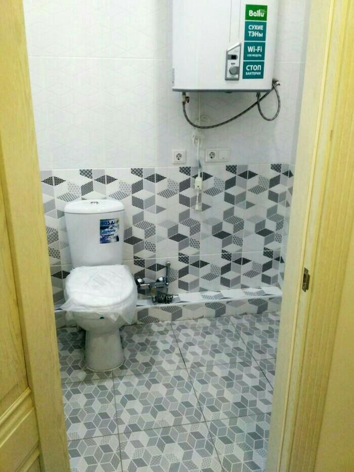 Продается квартира: 2 комнаты, 41 кв. м., Бишкек. Photo 3