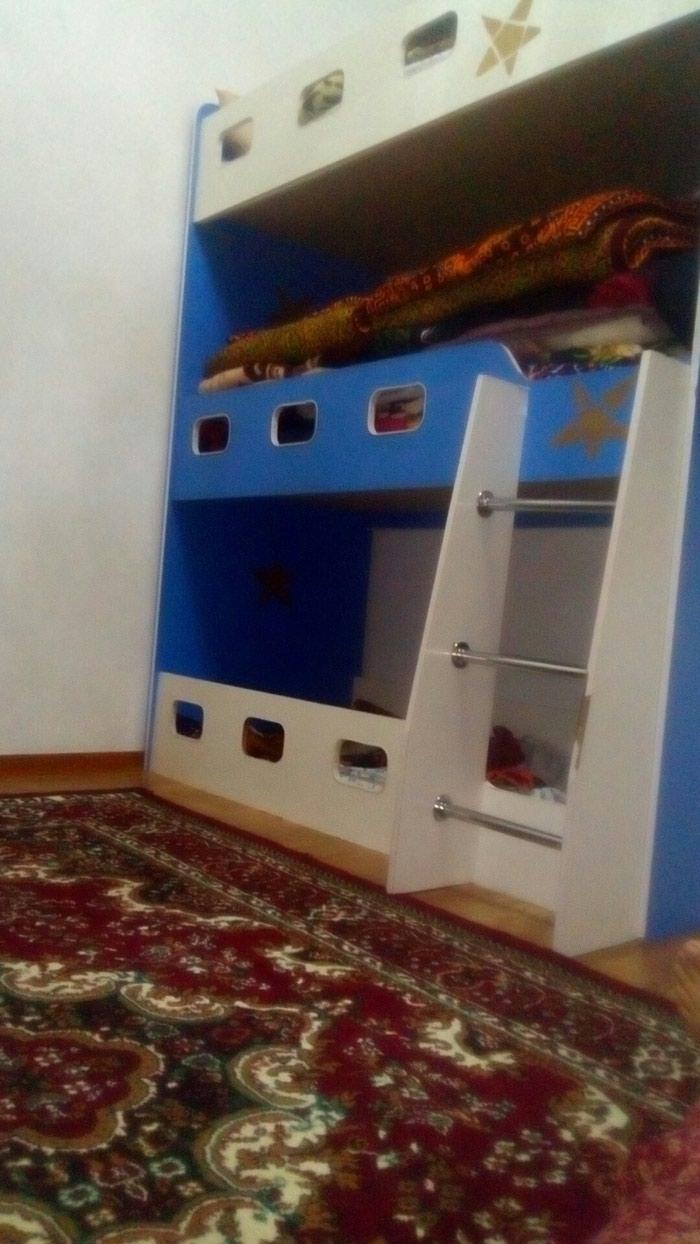 Срочно продам квартире в Душанбе