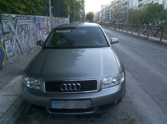 Audi A4 2004 σε Αθήνα