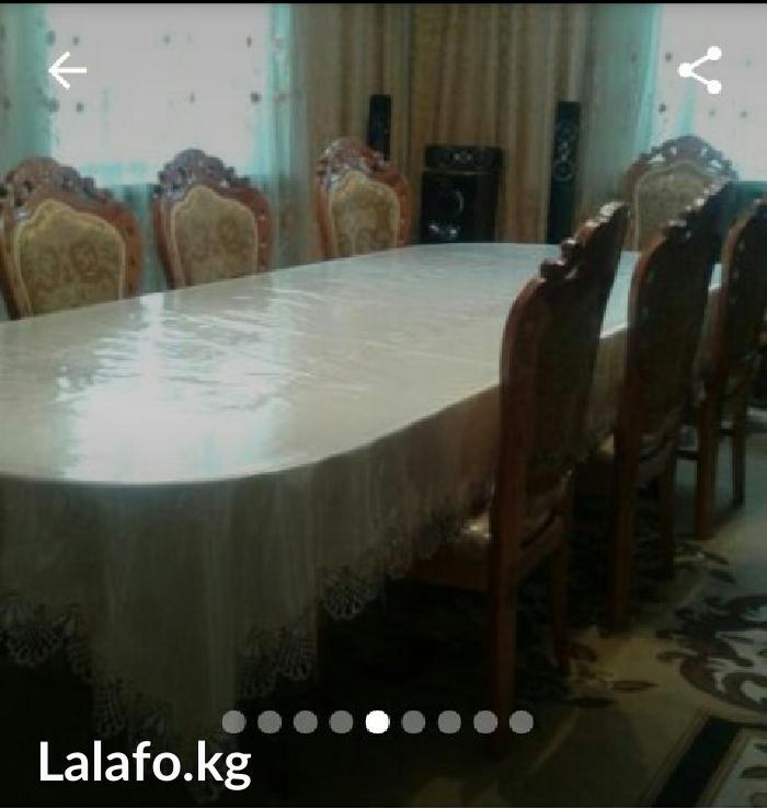 Продаётся дом евро со всеми удобствами г. Талас ул. Турдалиева 30. В д в Талас