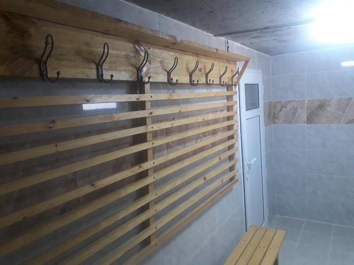 Новая баня от ООО «АктивСтрой» | 525x700