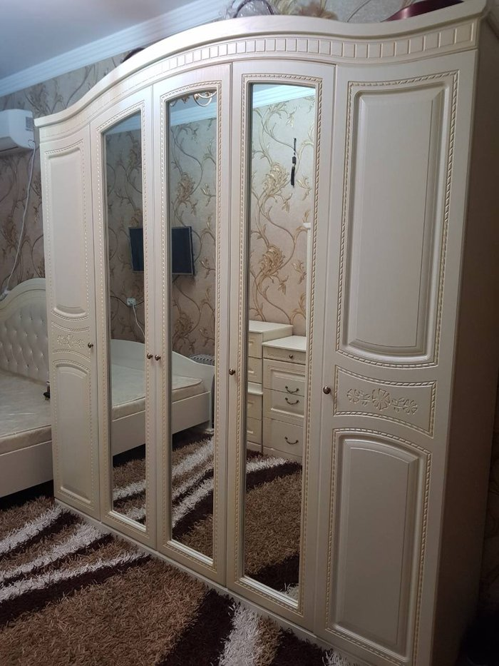 Срочно продаю новую Белорусскую мебель в отличном состоянии , мебель в Душанбе