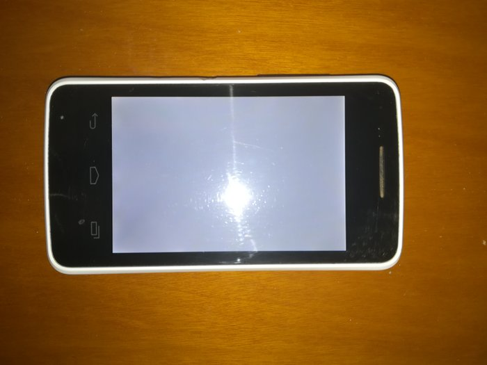 Κινητό Vodafone smart mini.  σε Κόρινθος
