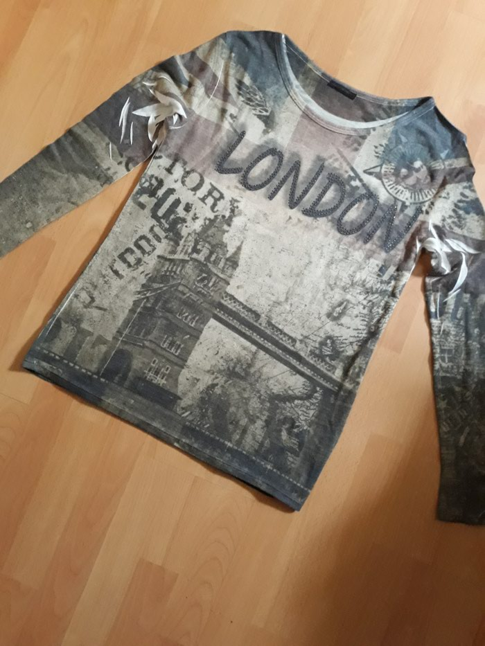 Majica kao nova xl - Beograd