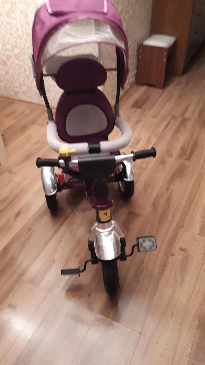 Usaq velosipedi satilir. Photo 1