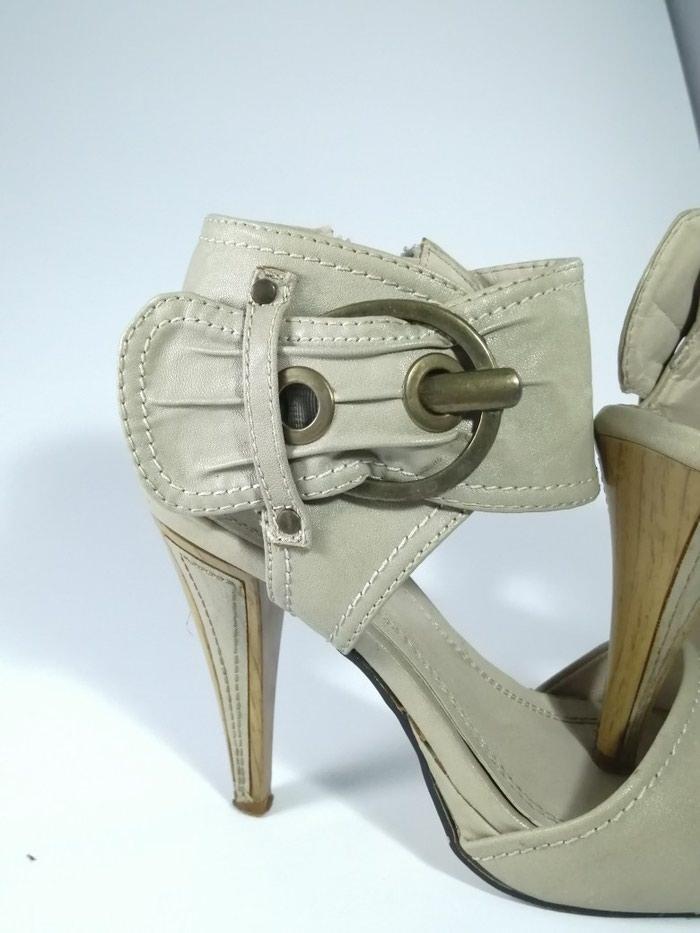 Sandale u velicini 36, extra udobne. Photo 1