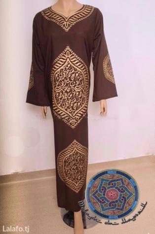 Арабские платья... в Душанбе