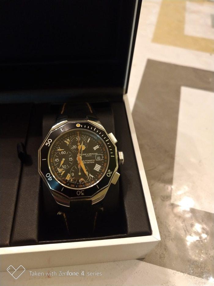 7c581873118e Продажа Серьёзные мужские швейцарские часы за 750 USD в Бишкеке ...