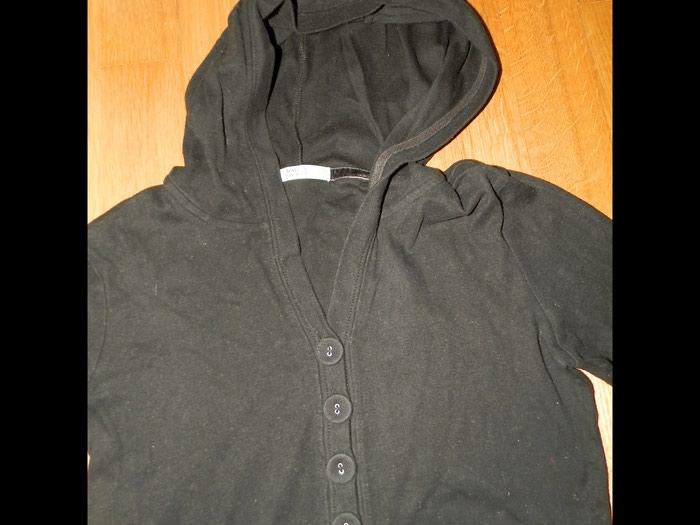M&s μπλουζα με κουκουλα,uk8 (small προς medium). Photo 1