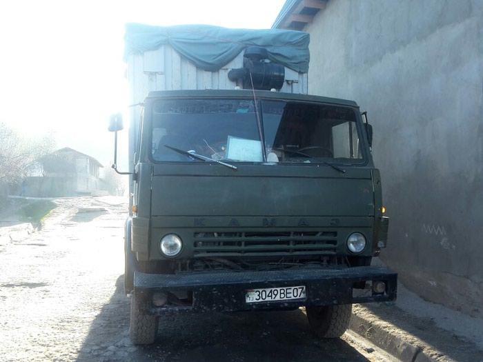 Грузовой и с/х транспорт в Душанбе