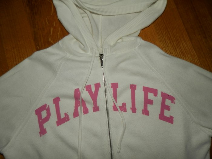 Playlife small ζακετα . Photo 1