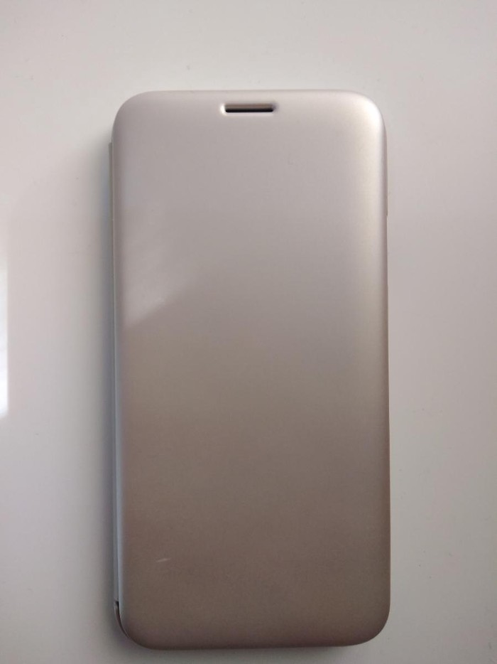 Μεταχειρισμένο Samsung Galaxy J7 2017 32 GB μαύρος. Photo 3