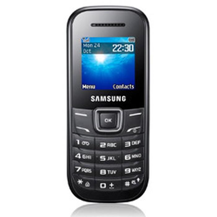 Samsung gt-e1200 ΜΕ ΑΓΓΛΙΚΟ ΜΕΝΟΥ.ΠΛΗΡΩς ΛΕΙΤΟΥΡΓΙΚΟ ΧΩΡΙΣ ΦΟΡΤΙΣΤΗ. Photo 0