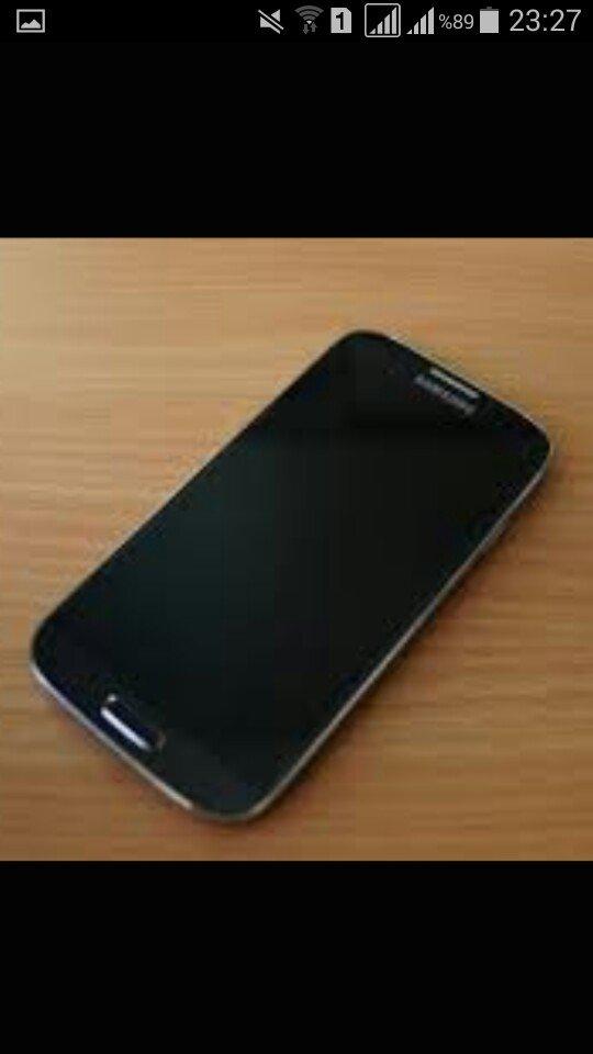 Bakı şəhərində Samsung  s 4 mini.. Tecili satilir. Ela veyiyyetdedi. Super iwleyir.ik