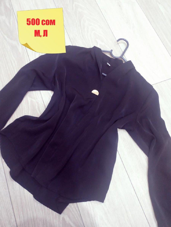 Рубашки и блузы Anna Majewska M