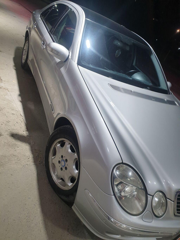 Mercedes-Benz 320 3.2 л. 2003 | 210000 км: Mercedes-Benz 320 3.2 л. 2003 | 210000 км
