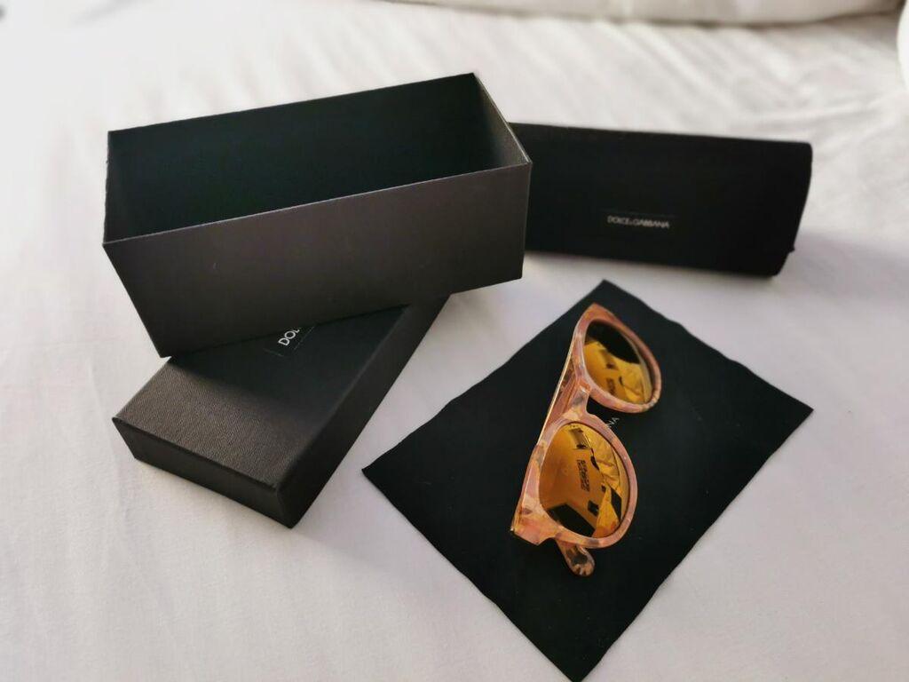 Γυναικεία γυαλιά ηλίου Dolce & Cabbana