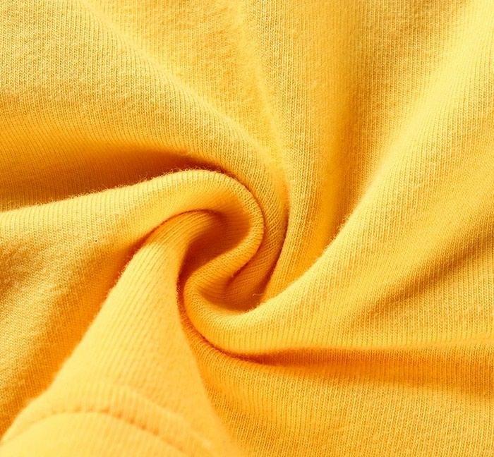 Yellow crop top με σχεδιο , νούμερο: S δεν έχει φορεθεί ποτέ. Photo 5
