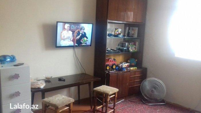 Satış Evlər vasitəçidən: 62 kv. m., 2 otaqlı. Photo 1