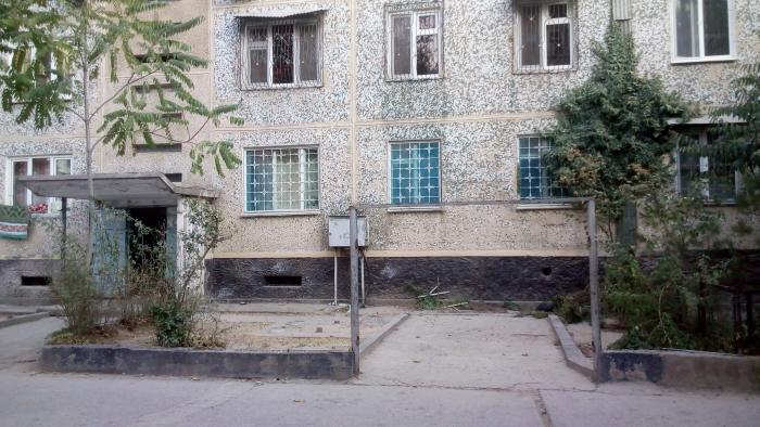 Продается квартира: 5 комнат, 77 кв. м., Душанбе. Photo 0