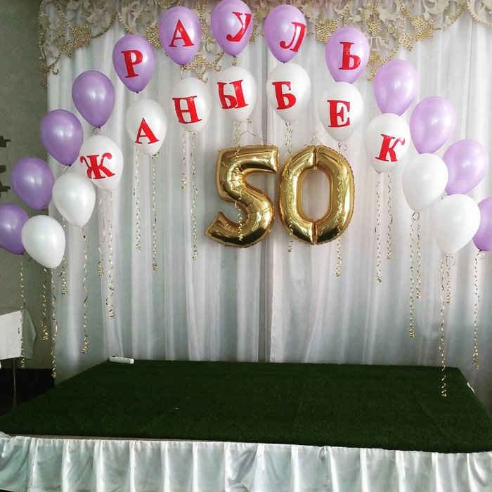 Свадебные оформления шарами!!!!. Photo 3