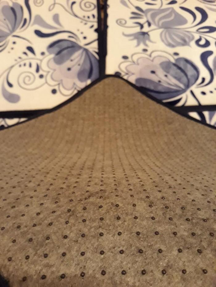 Подушки-сидушки. Photo 1