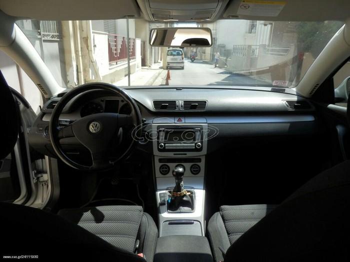Volkswagen Passat 2008. Photo 3
