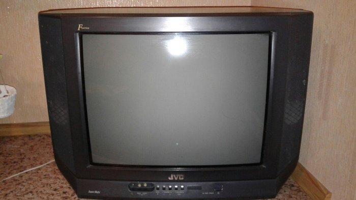 Bakı şəhərində televizor  JVC