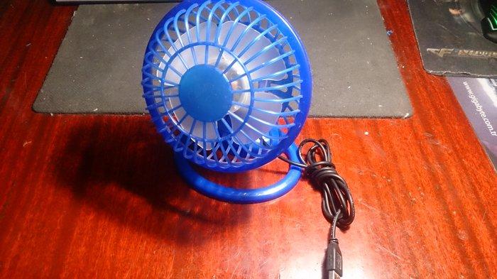 Вентилятор - usb в Баку
