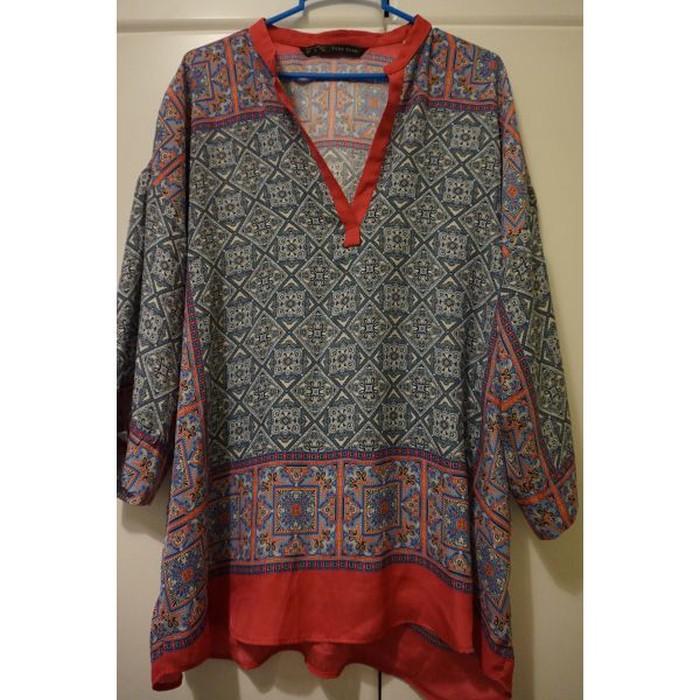 Zara πουκαμισα medium