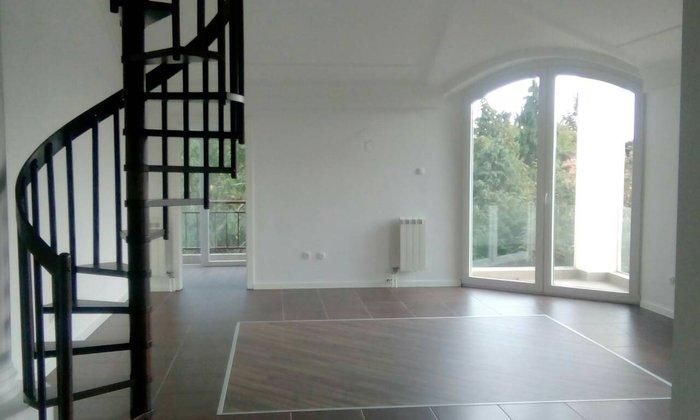 PRODAJA-ZAMENA - Dedinje, Jerry -  Duplex, 4.0, II, 161m2, - Beograd