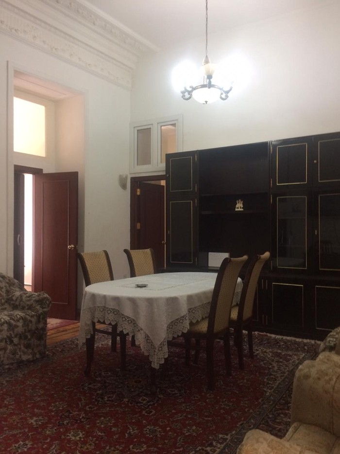 Mənzil satılır: 4 otaqlı, 110 kv. m., Bakı. Photo 3