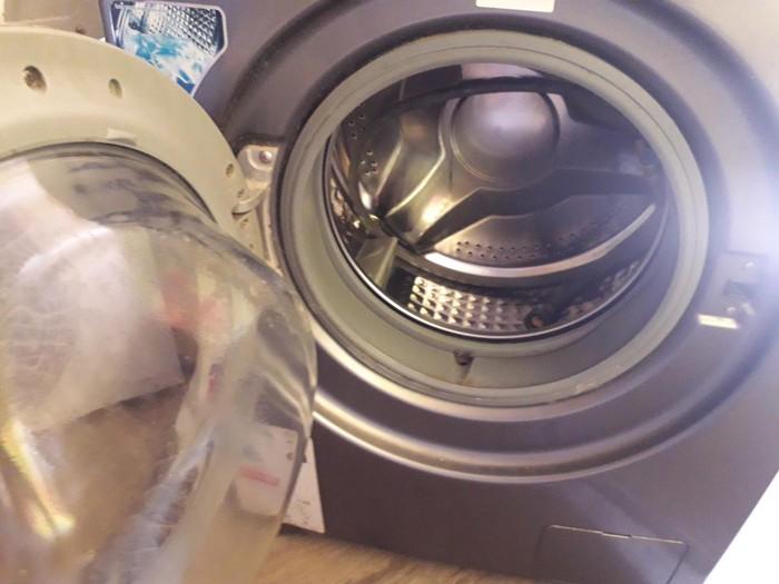 Фронтальная Автоматическая Стиральная Машина Samsung 6 кг.. Photo 2