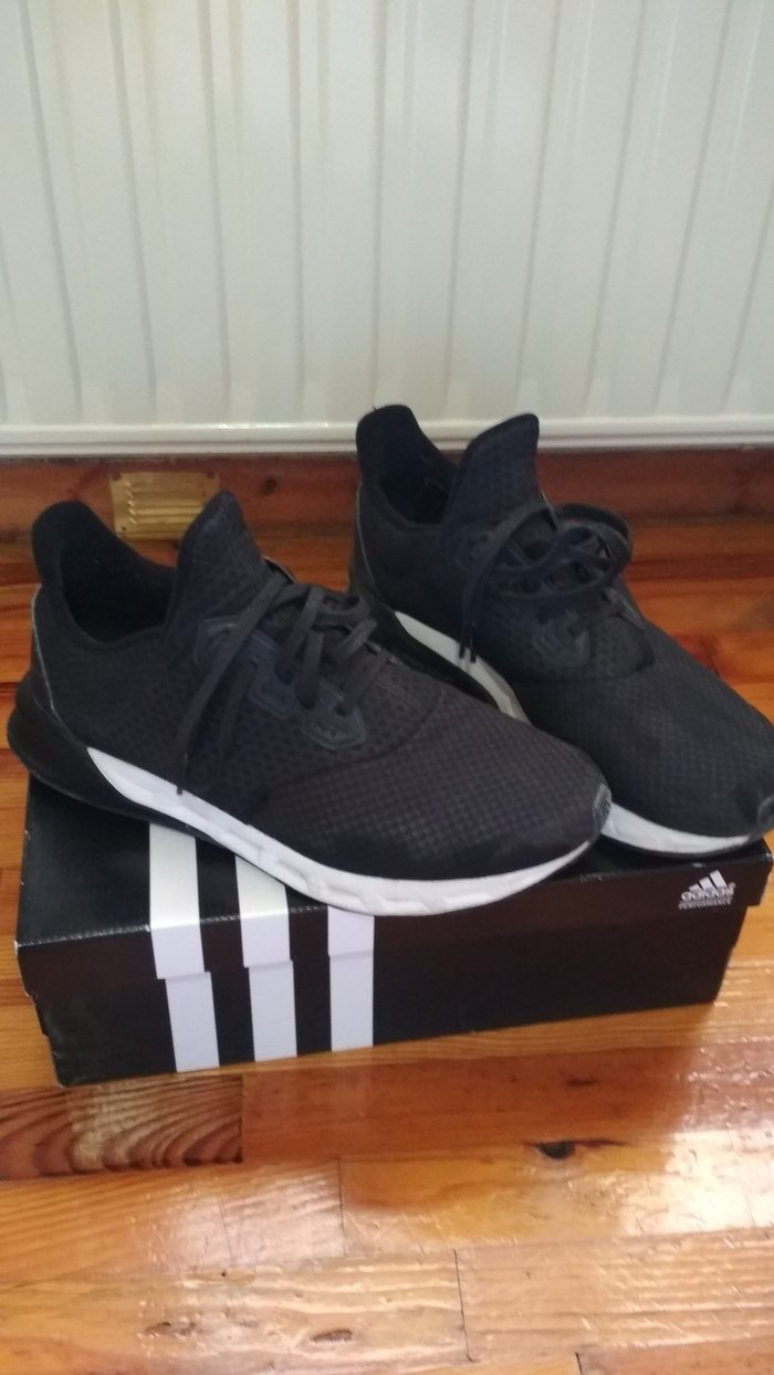 Adidas running ανδρικά ν.46 χωρίς έξοδα αποστολής. Photo 0