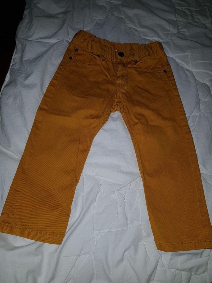 H&M pantalone velicina 92. Photo 0