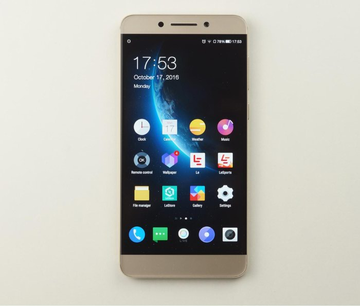 6GB Ram 64GB Rom 5,5in LeEco Le Pro 3 4K Video NFC. Photo 7